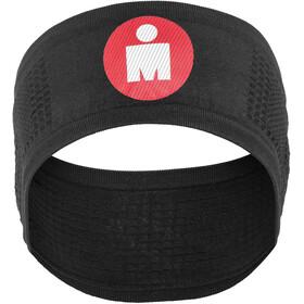 Compressport On/Off - Accesorios para la cabeza - Ironman Edition negro